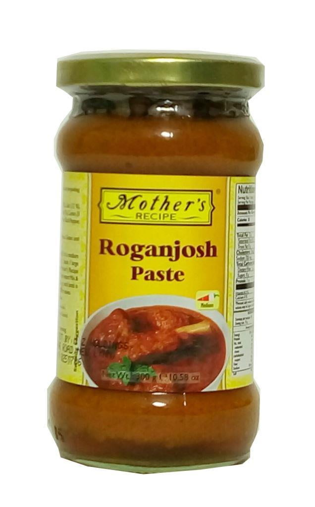 Mothers Recipe Roganjosh Paste 300g