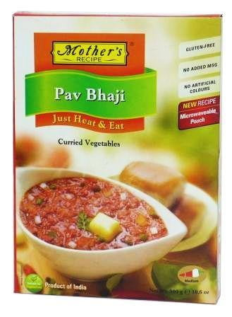 Mothers Recipe Pav Bhaji 300g