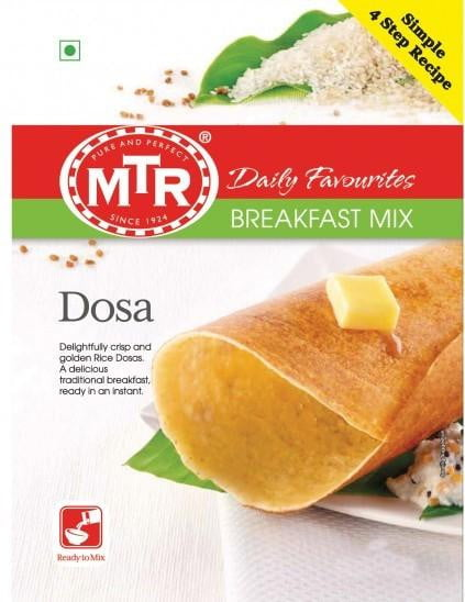 MTR Dosa Ready Mix 500g