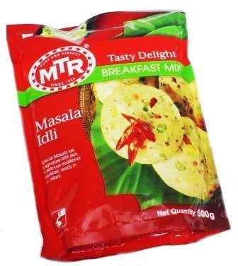 MTR Masala Idli Ready Mix 500g