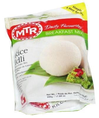 MTR Rice Idli Ready Mix 500g