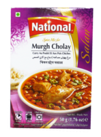 National Murgh Cholay 50g