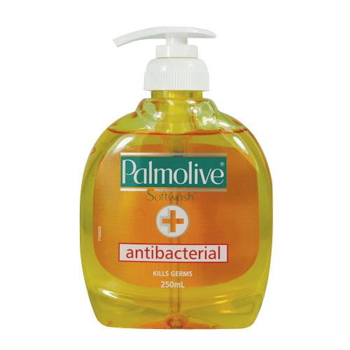 Palmolive Liquid Hand Wash Antibacterial 250ml