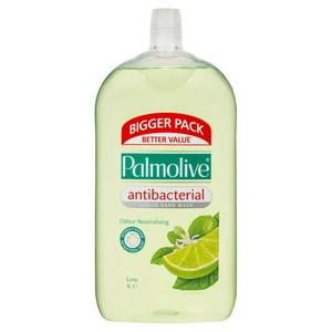 Palmolive Foaming Hand Wash Lime & Mint 250ml