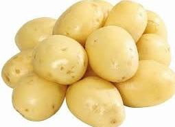 Washed Potatoes 5Kg