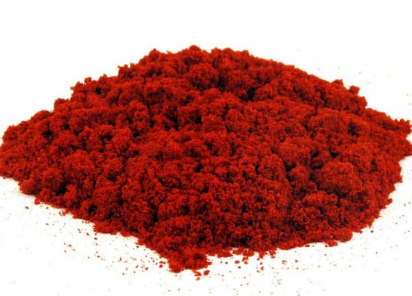 Hot Red Chilli Powder 250g