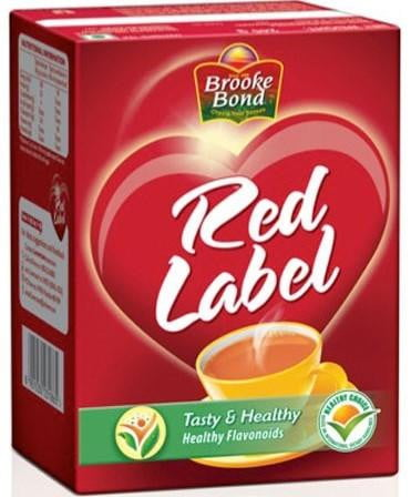 Red Label Chai Tea 250gm