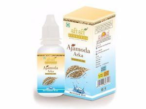 Sri Sri Ajmoda Arka Digetive Aid 30ml