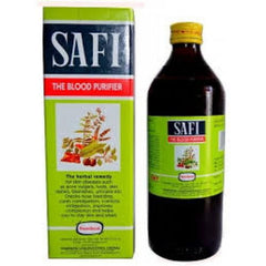 Safi Natural Blood Purifier 200ml