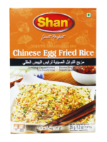 Shan Chinese Egg Fried Rice Masala 35g
