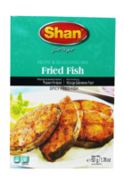 Shan Fried Fish Spice 50g