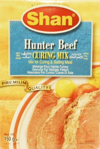 Shan Hunter Beef 150g