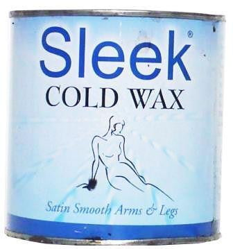 Sleek Cold Wax 600g