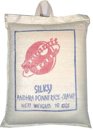 Silky Andhra Ponni Rice 5Kg