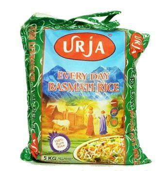 Urja Every Day Basmati Rice 5kg