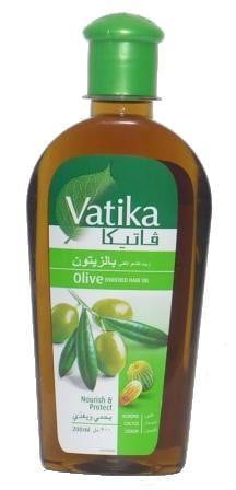 Dabur Vatika Olive Enriched Hair Oil 200ml