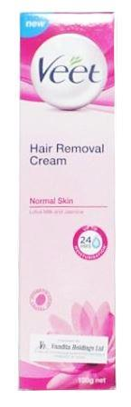 Veet Hair Removal Cream 100g