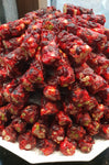 Loukoum cranberry - 2pc