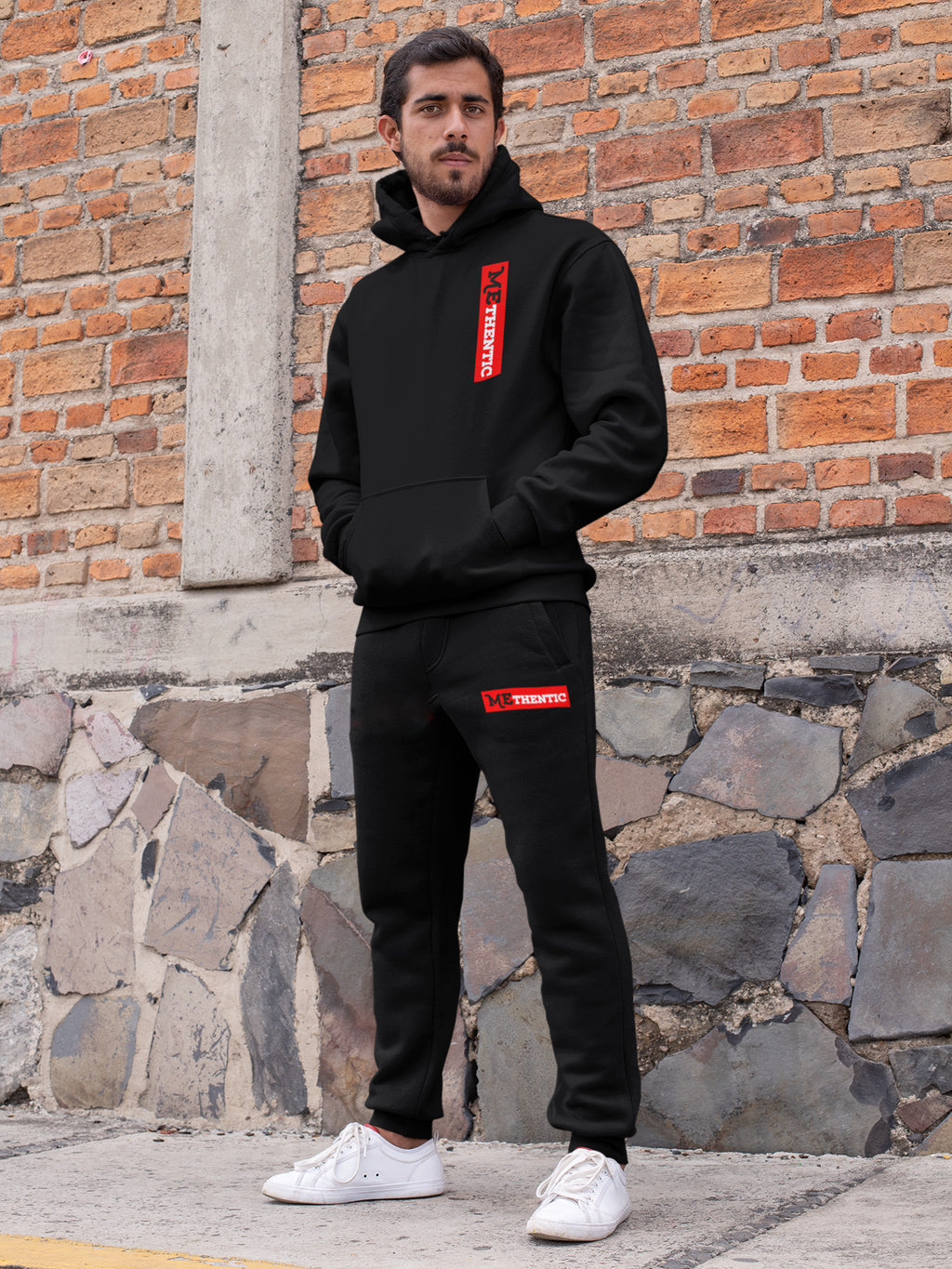 Red Label ME-THENTIC Sweatsuit
