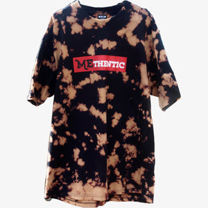 Tie-dye MEthentic Tee