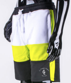 The HIGHLIGHT shorts