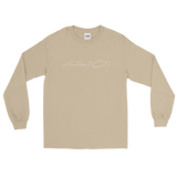 AuthentiCity Long Sleeve T