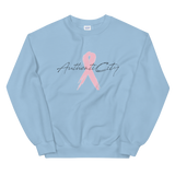 Breast Cancer Awareness AuthentiCity Crew