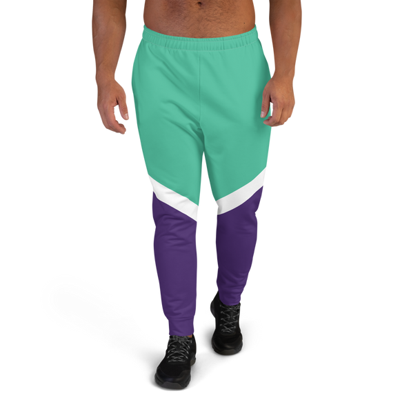 Spring Charlotte Joggers