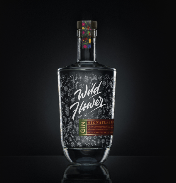 Wildflower Signature Gin