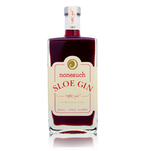 Nonesuch Sloe Gin