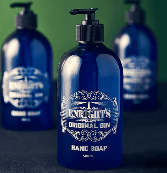 Enright's Liquid Hand Soap