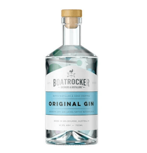 Boatrocker Original Gin - 700ml