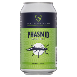 Lord Howe Brewing Co Phasmid Pale Ale - 24 Case