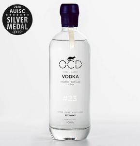 OCD VODKA #23 - 700ml