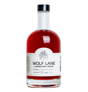 Wolf Lane Davidson Plum Gin - 500ml