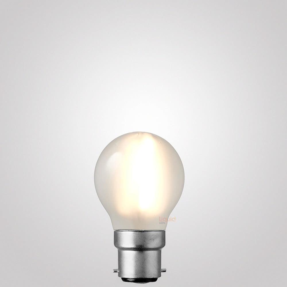 6W G45 LED light bulb B22