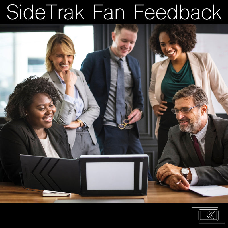 SideTrak Fan Feedback