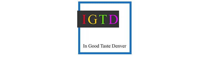In Good Taste Denver Magazine Logo