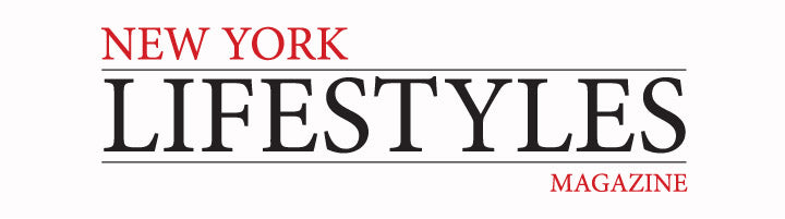 New York Lifestyles Magazine Logo