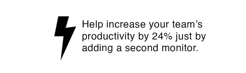 Increase productivity by 24% with SideTrak