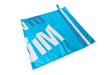 Microfiber Towel with Large Logo