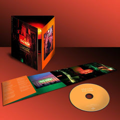 Erasure - The Neon Limited Edition Deluxe CD Album