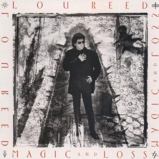 Lou Reed - Magic and Loss (RSD 2020 Black Friday) 2LP Vinyl Record Album