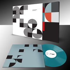 A Certain Ratio - ACR Loco Limited Edition Colour Vinyl Record Album