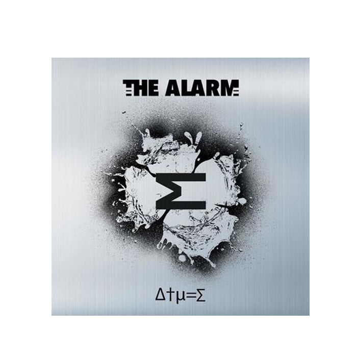 The Alarm ‎– Sigma, [product_type], X-Records