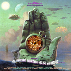The Amorphous Androgynous - A Monstrous Psychedelic Bubble (RSD 2020 Drop One) 180g Vinyl Record Album