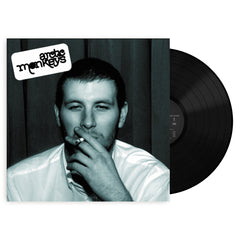 Arctic Monkeys ‎– Whatever People Say I Am Vinyl Record Album