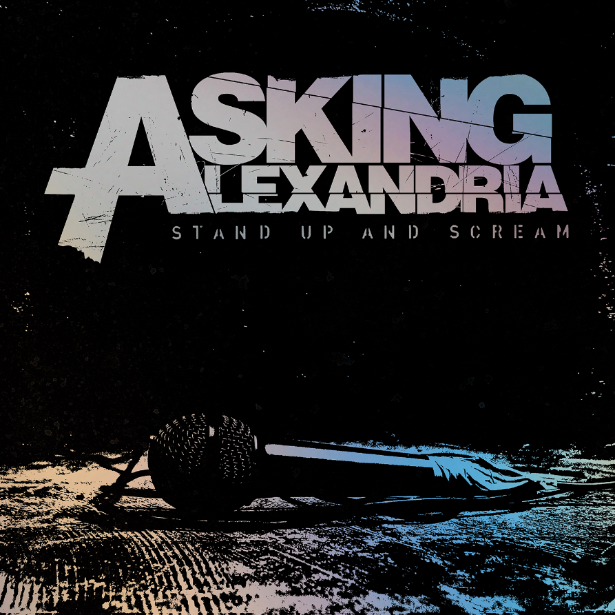 Asking Alexandria - Stand Up And Scream (RSD 2020 Drop Three) Vinyl Record Album