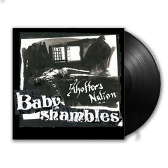 Babyshambles - Shotter's Nation Vinyl Record Album, Vinyl, X-Records