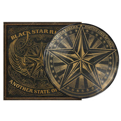 Black Star Riders - Another State of Grace Gatefold Pic Disc Vinyl Record Album, Vinyl, X-Records
